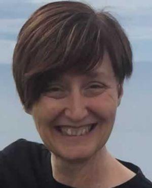 Noreen Dunnett, PhD student