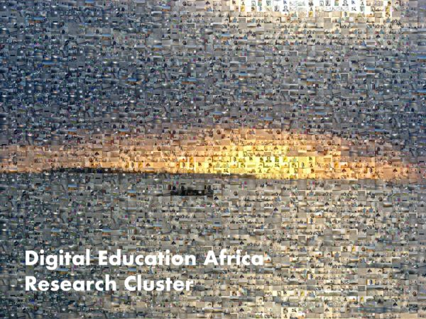 African research cluster image