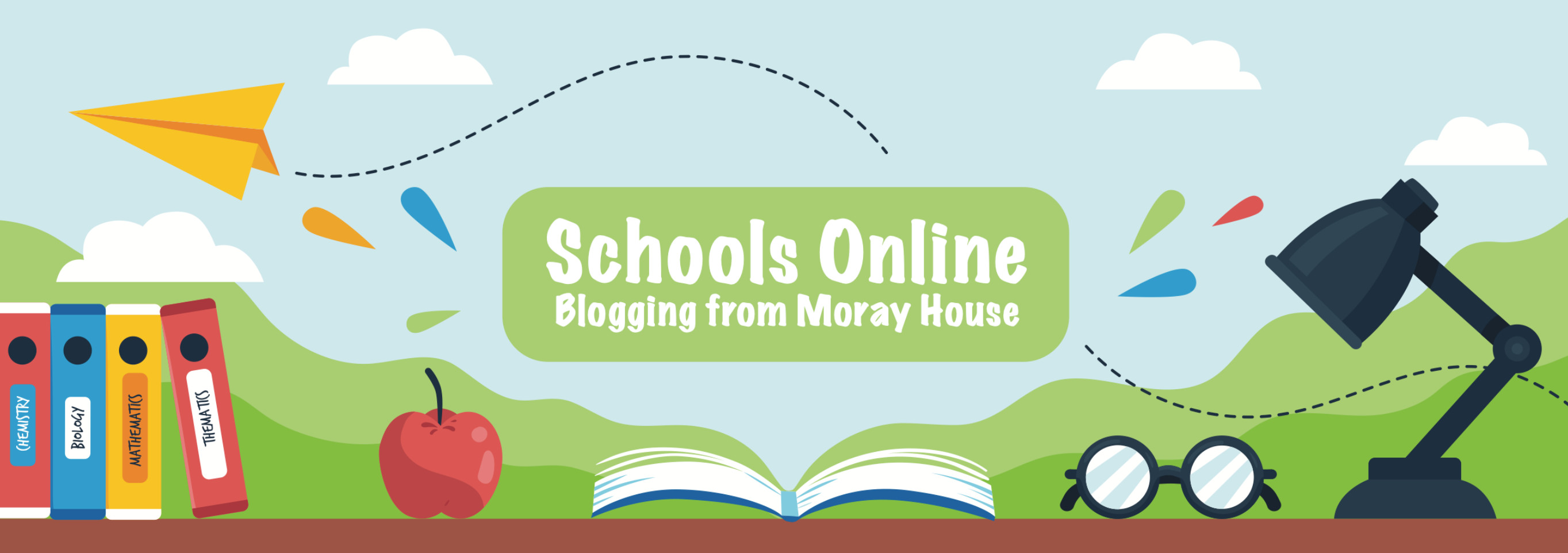 Moray House Schools Online