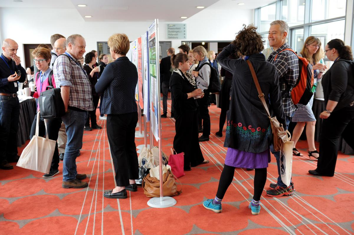 Image of IAD Learning & Teaching conference