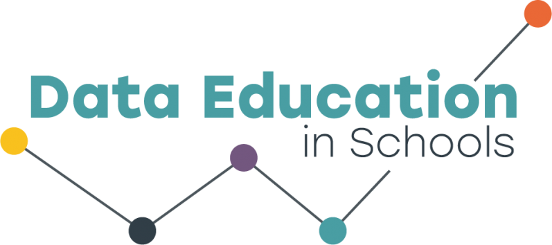 Logo Data Education in Schools