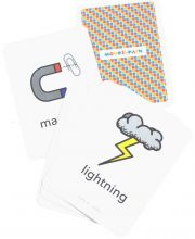 Image of charades cards