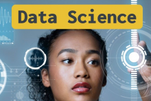 Cover image of the NPA Data Science Learner's Guide